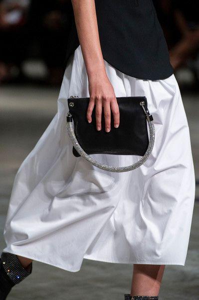 76d18ada2e96 Christopher Kane at London Fashion Week Spring 2019 - Livingly