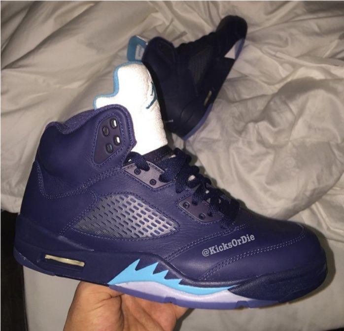 May 2015 Air Jordan Releases