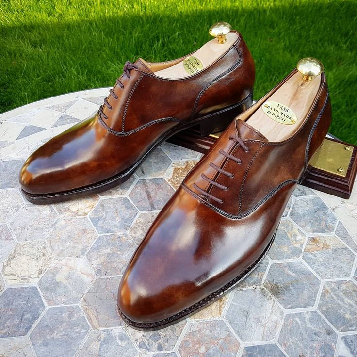 Ascot Shoes — Another sample in size US9 available for sale.  PM...