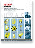 Download pdf with Explosion proof actuators and sensors for hazardous, classified locations for North America (USA, Canada)