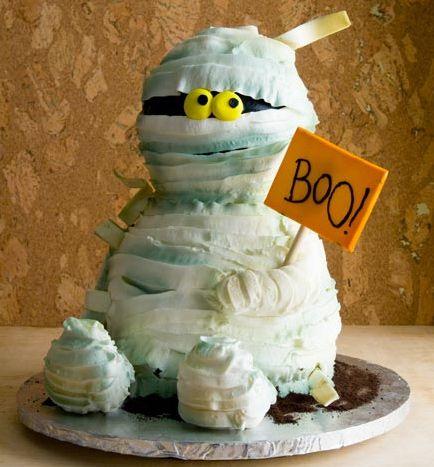 Mummified! Halloween Mummy Ideas!-B. Lovely Events