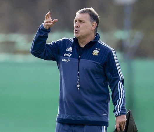 """Former Argentine national team coach Gerardo Martino will be at the helm of Atlanta United in their inaugural Major League Soccer (MLS) season next year, the club has announced. Martino, who has also coached Barcelona and Paraguay's national team, has not worked since quitting as Argentina manager in July, reported Xinhua. """"We're excited to have … Continue reading """"Martino To Coach Atlanta In MSL"""""""