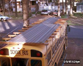 Skoolie Roof Deck School Quot Skoolie Quot Bus Conversion Ideas