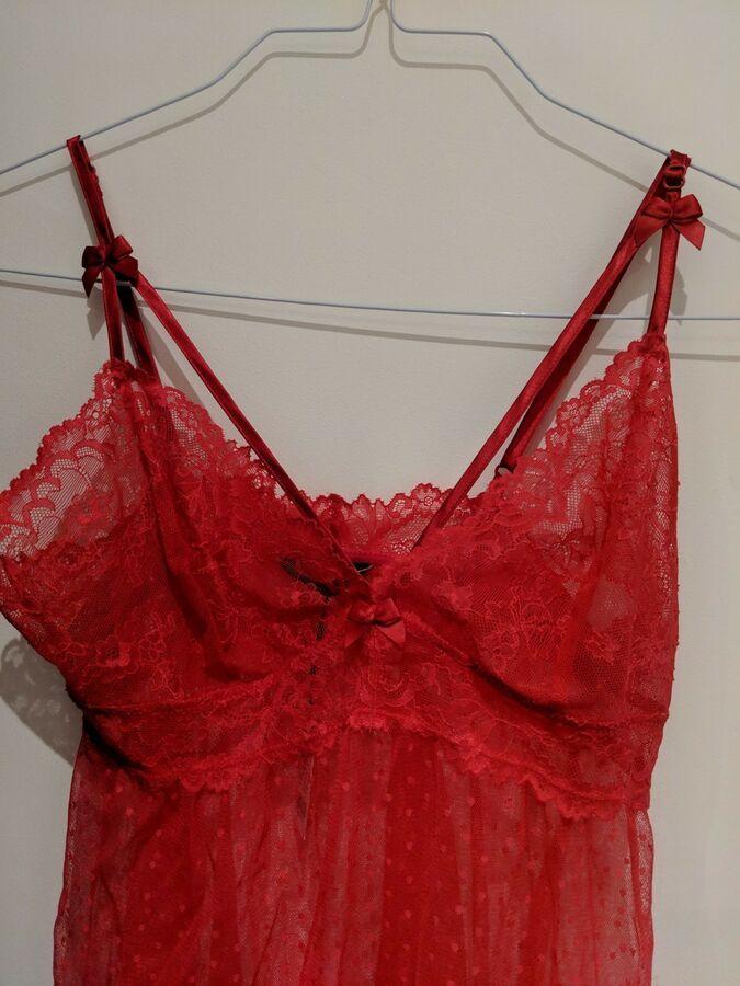 56d20ba2ea5d8 NEW: Boux Avenue - Stella Strappy Chemise - Nightwear - Lingerie#Stella# Avenue