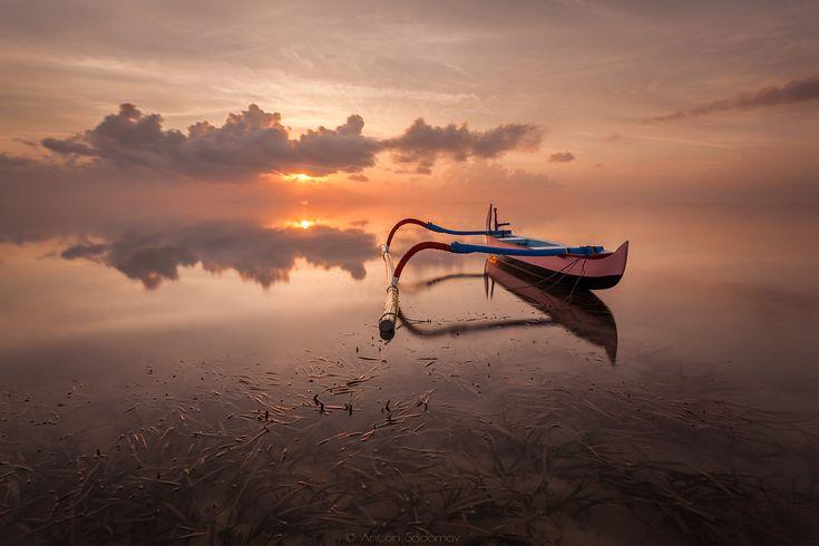 35PHOTO - by Антон Садомов - Балийское утро