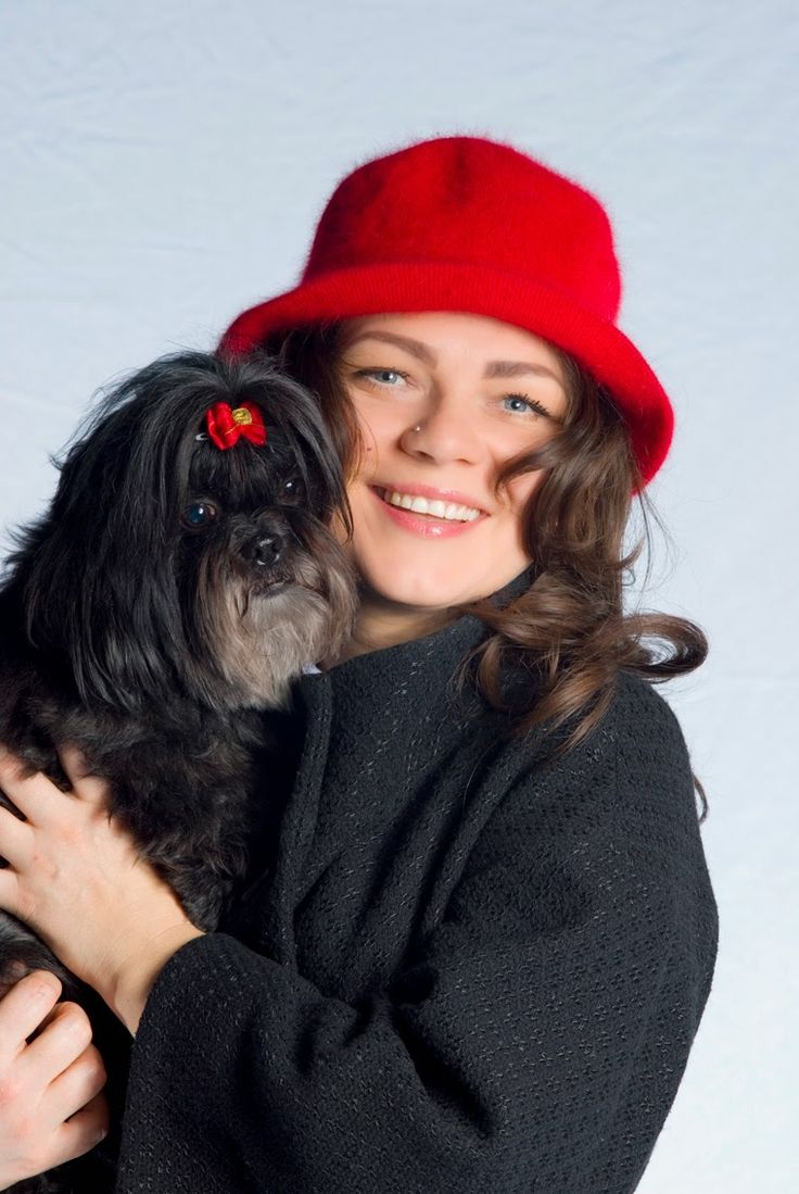 a Bit in Mee: unconditional Love  #emi #shihTzu #dog #thebest #photo #session #aBitinMee