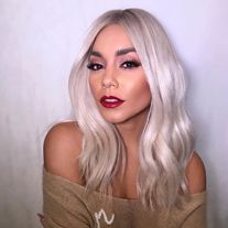 Celebrity hairstylist Chad Wood worked with Vanessa Hudgens using John Frieda Hair Care for last night's So You Think You Can Dance Episode. Inspiration: Chad was inspired by the movie Atomic Blonde, transforming Vanessa into a high-fashion blonde bombshell that gave off a kick ass attitude.  Below is how to get the look from … #hairhowto #hawto #hair #hairtips #hairtutorial #vanessahudgens #celebrityhair #beauty #beautytips #hairhacks #beautyhacks #Soyouthinkyoucandance  #celebrity…