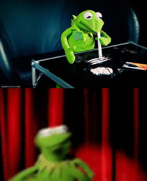 17 Best Images About Kermit / Miss Piggy On Pinterest