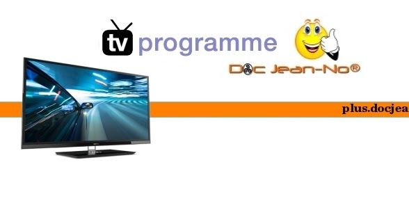 Votre programme TV gratuit et complet avec programme-tv.net : TNT, grandes chaînes, câble, adsl etc. retrouvez également toute l'actualité vos émissions et séries télé préférées !