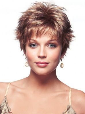Versatility Short Blonde Straight Synthetic Wigs, Synthetic Wigs Human Hair Wigs African American Wigs, Sweetiesyntheticwigs