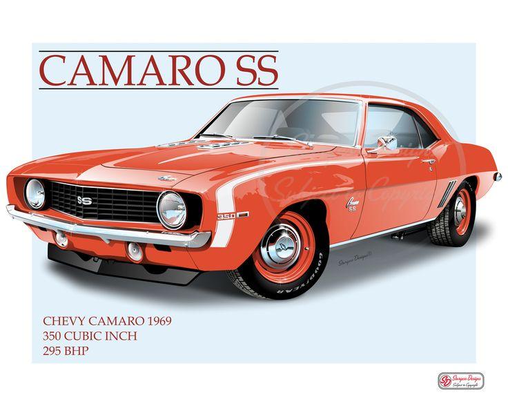 Best Chevrolet Camaro Ss Images On Pinterest Chevrolet