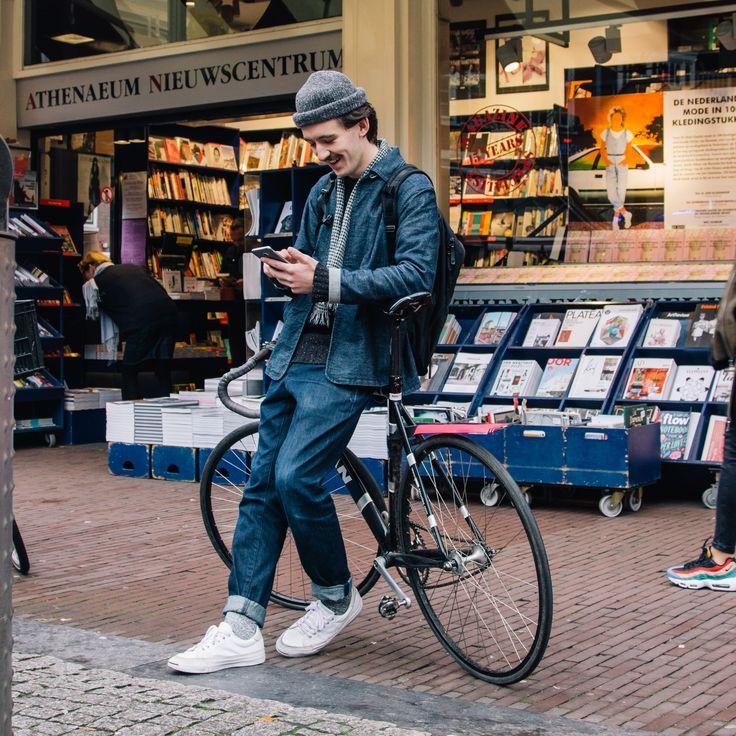 Met Powerful Connections laat Vodafone zien hoe technologie mensen verbindt en hun leven positief beïnvloedt.