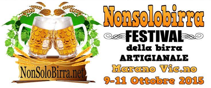 Nonsolobirra Festival