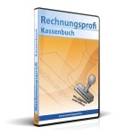 Rechnungsprofi Kassenbuch