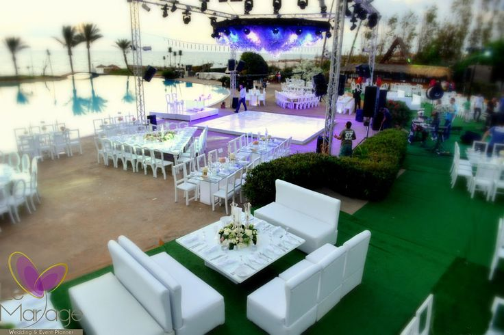 Best Wedding Venues And Affordable Packages In Lebanon Beirut