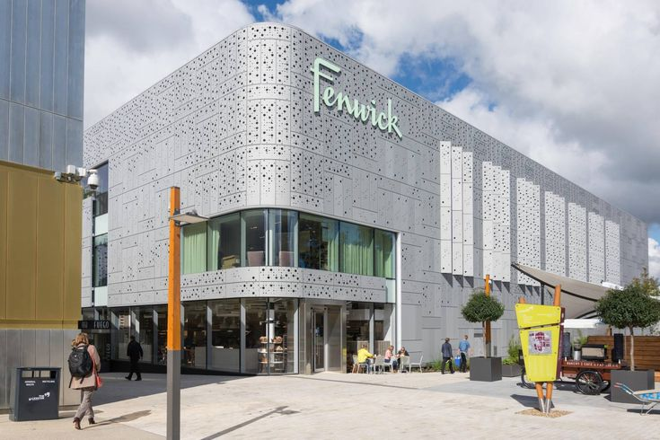 Here's another #project that we were #delighted to #win and complete a complex series of #painting and #refurbishment packages at the new #Lexicon shopping centre in #Bracknell, part of a major £240 million scheme to regenerate the town centre.We applied Armorcoat #polished #plaster finishes to #walls, #staircases and lift #lobby areas in the main double-height entrance of the #shopping centre, following a specified #colour #palette.