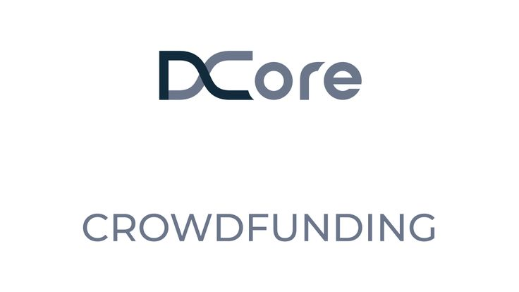 #blockchain #DCT #DCore #DECENT #DCT #technology #crowdfunding #decentralized