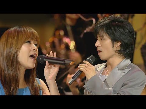 임태경Im Taekyung&박정현Lena Park-♣The Prayer 090419