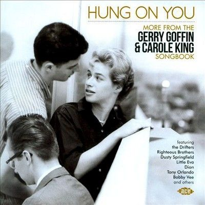 Hung on You: More from the Gerry Goffin & Various - Hung on You: More from the Gerry Goffin / Various