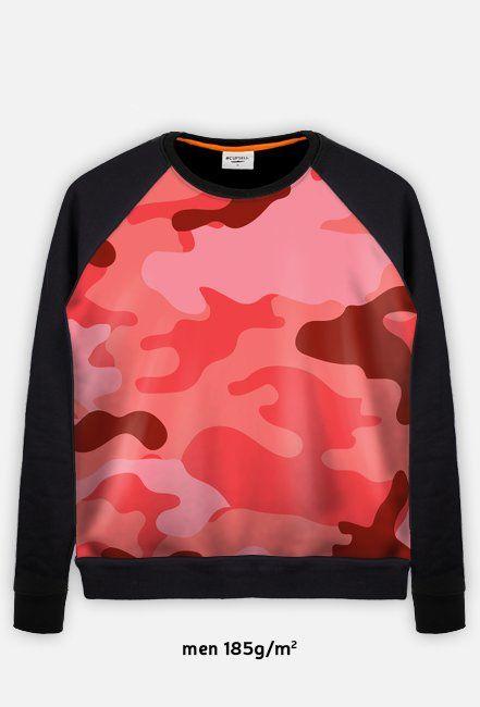 women shirt  created by Beniamin Stalęga  contact-kreoworld@gmail.com