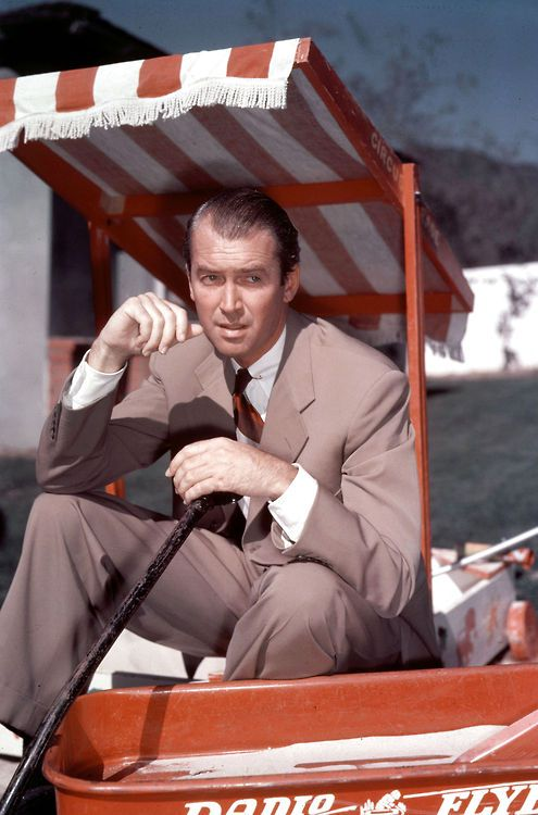 1053 Best Images About Jimmy Stewart On Pinterest