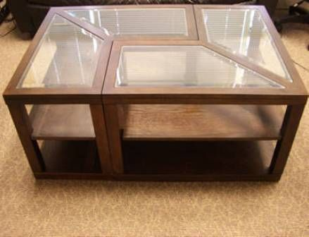 41 best wooden coffee tables images on pinterest | coffee table