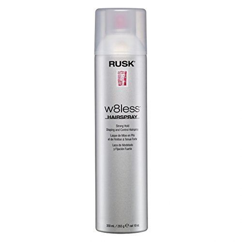 Hair Styling RUSK Designer Collection Weightless Strong Hold Shaping and Control Hairspray 10 fl oz *** Visit the image link more details.