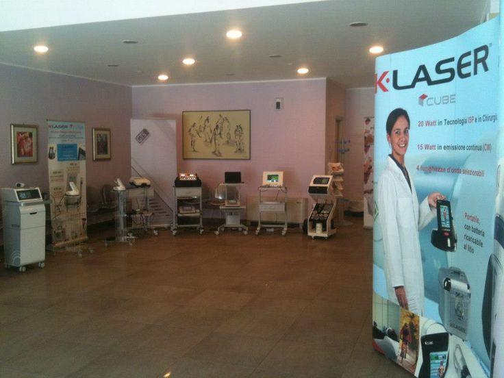 Laserterapia Corso teorico-pratico. - E' stato un corso molto 'stimolante'. Grazie a tutti - Meditek Service S.r.l.  Tecnologie e Servizi per la Medicina Via Fuonti, 31 - Agropoli (Salerno) - ITALIA Tel.: 0974.84.66.25 Fax: 0974.82.34.51 Cell.: 328.98.99.774 http://www.meditekservice.com/ #elettromedicali #tecar #fisioterapia