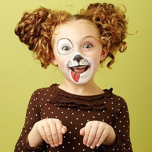 Step-by-Step Face Painting Ideas - Great for Birthdays!
