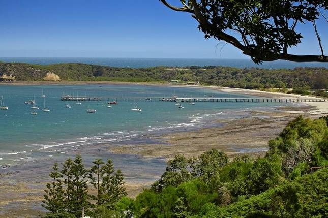 A Flinders View To Die For  photograph