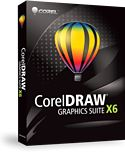 #Professional Graphic Design Software - CorelDRAW Graphics Suite X6    Your #1 Source for Software and Software Downloads