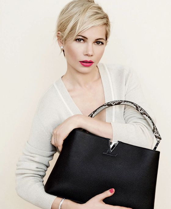 michelle williams hair 2015 - Google Search