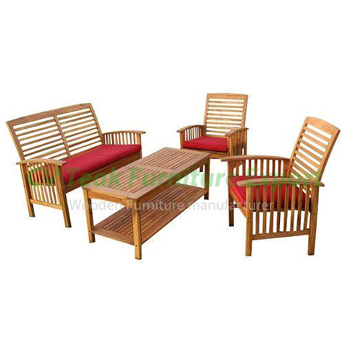 teak sofa set germany, from teak hardwood, made in indonesia.