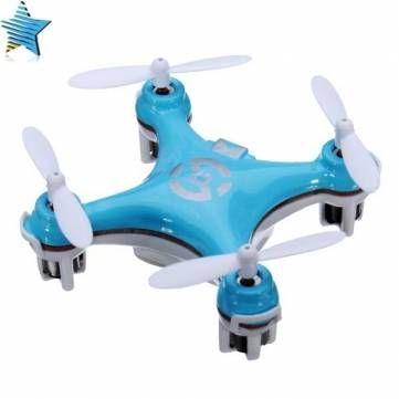 #quadrocopter