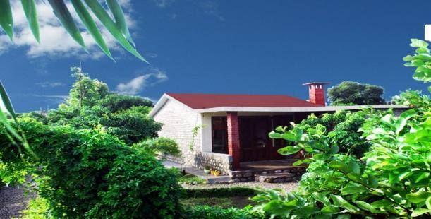 #Jaagar The Village #Resort, Ramanagar, Uttarakhand Booked Now