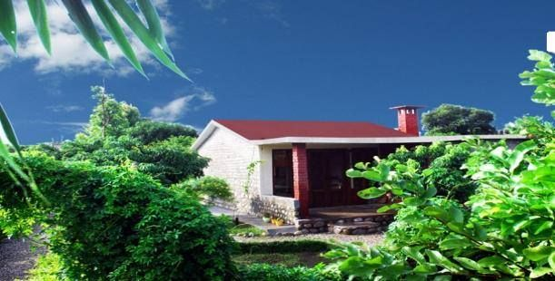 #Jaagar The Village #Resort, Ramanagar, Uttarakhand Booked Now