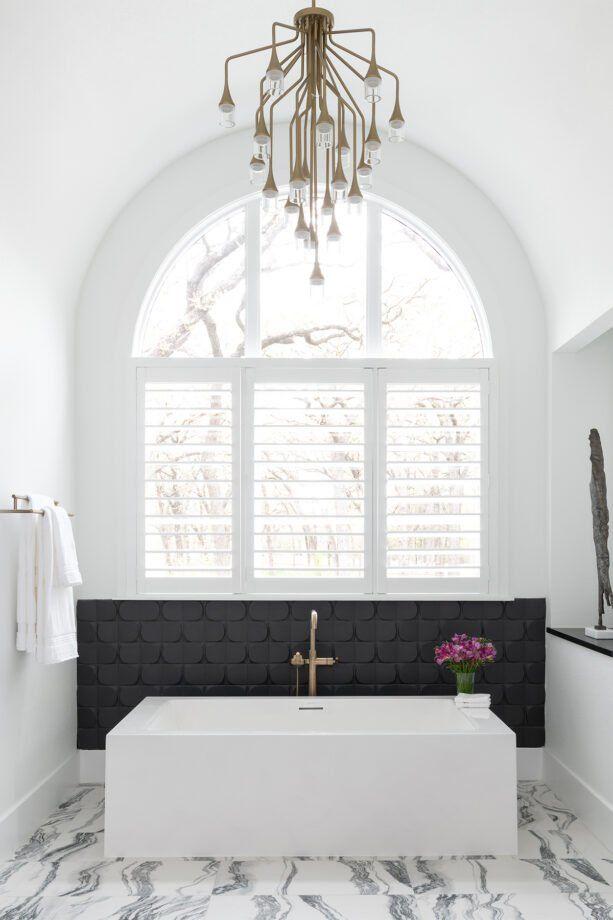 5 Elements Of Kitchen And Bath Design D Magazine In 2020 Kitchen And Bath Design Master Bathroom Design Residential Interior Design