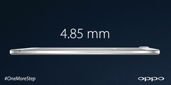 Meet Oppo R5, the world's slimmest smartphone! | UnlockUnit Blog
