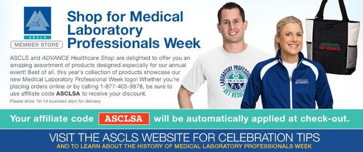 ASCLS Med Lab Week