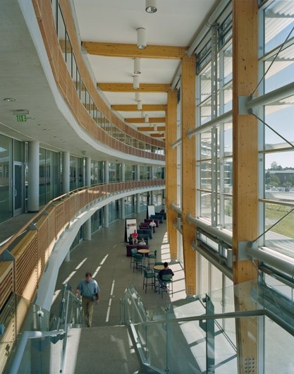 Northern Arizona University: Applied Research and Development Building | Hopkins