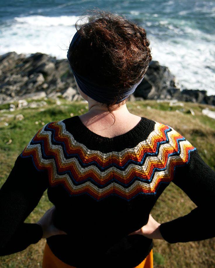 Mejores 102 imágenes de lovely knitting inspiration en Pinterest ...