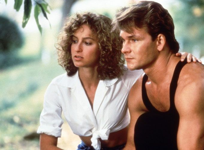 Get the Look: Dirty Dancing | Rue