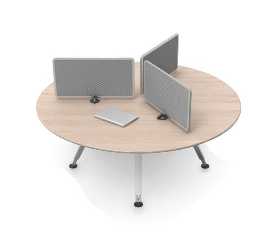 Sistemi tavolo | Postazioni di lavoro | Synapso | Mobica . Check it out on Architonic