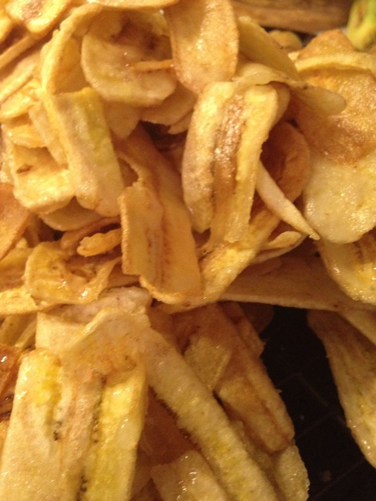 Best 25 Dehydrated Banana Chips Ideas On Pinterest