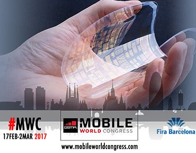 """Check out new work on my @Behance portfolio: """"Poster Mobile World Congress BCN"""" http://be.net/gallery/53846723/Poster-Mobile-World-Congress-BCN"""