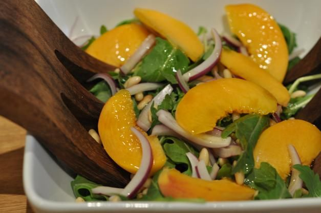 Whole-Wheat Orzo Salad With Broccoli-Pine Nut Pesto Recipe ...