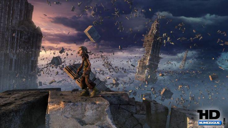 19 best images about chasseurs de dragons le film - Images de dragons ...