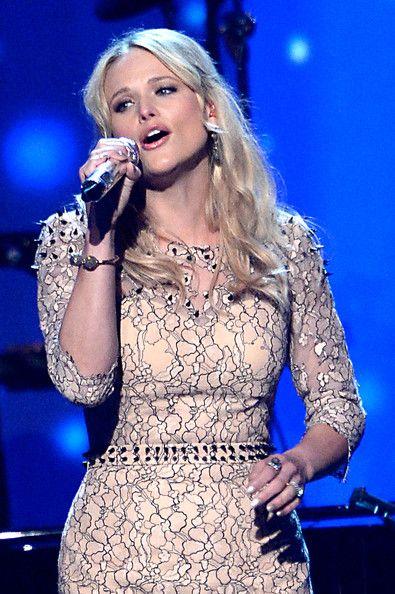 Miranda Lambert - The 2014 MusiCares Person Of The Year Gala Honoring Carole King - Show