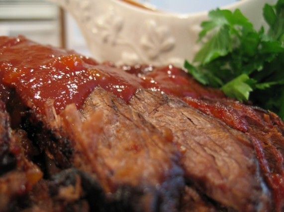 Seriously, the EASIEST, MOST FOOLPROOF, BEST TASTING BRISKET EVER! You can do this, no excuses from NoblePig.com