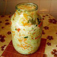Бабушкин рецепт самой хрустящей капусты